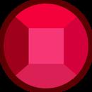 Garnet ruby gem by Gekapy
