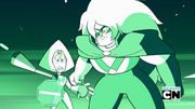 Guilty Peridot