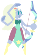 Opal in save the lighti