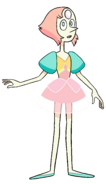 Original Pearl - Movie