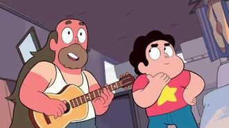 Steven Universe - Don't Cost Nothing & Empire City (Italian)
