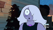 Onion Friend Embarassed Amethyst