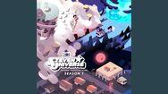 Steven's Shield (soundtrack)