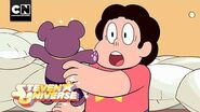 Steven Universe - MC Bear-Bear (EN - Monster Reunion)
