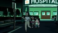 Nightmare Hospital 203