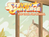 Steven Universe: Too Cool for School