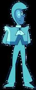 Blue Zircon Trial Palette