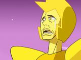 Yellow Diamond's Sorrow