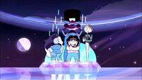 Steven Universe - Second Intro (Malay)