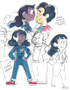 Steven and Connie Height Concepts