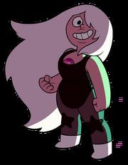 Amethyst(GreenFireDawn)