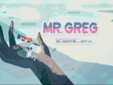 Pan Greg