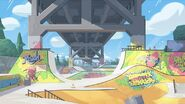 A Very Skatepark BG 1