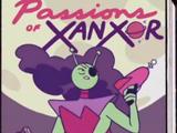 Passions of Xanxor