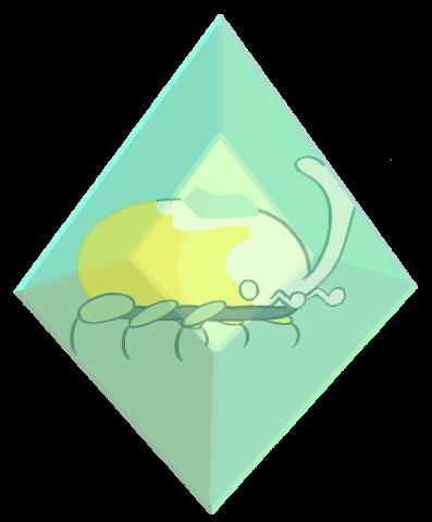 Heavenbeetle gemstoneNAV