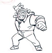 LN Bismuth Doodle 4