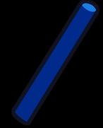Aquamarine Wand