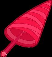 Mega Pearl's drill