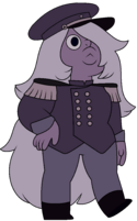 Amethyst - Old Timey S2