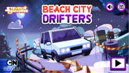 Beach city drifters Game Main