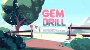 Gem Drill 000