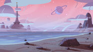 Ocean Planet BG