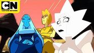 Steven Universe Battle of Heart and Mind We Are the Crystal Gems Cartoon Network