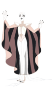 White Diamond (Dawn Palette)
