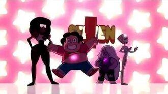 Steven Universe - Genérico em PT-PT