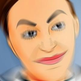 Medical blur