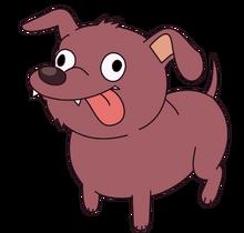Dog-0
