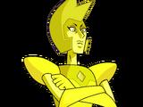 Diamantul Galben