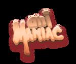 Logo Animaniac