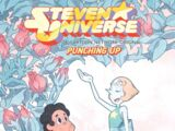 Steven Universe: Punching Up