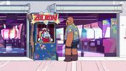 Future Boy Zoltron 183