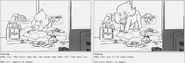 Lion 4 Storyboard 2