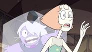 Serious Steven Pearl Frozen Amethyst