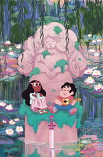 Steven Universe Issue 11 Cover A