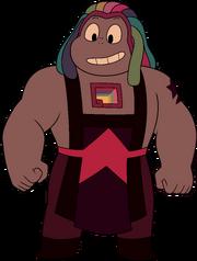Bismuta (paleta de color de la herrería)