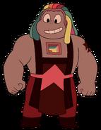 Bismuth's Forge Pallete
