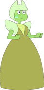 Jade yellow-green by Perimarine, edited by RylerGamerDBS