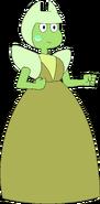 Jade yellow-green by Perimarine, edited by RylerGamerDBS