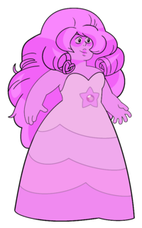 Rose Quartz monochrome colors
