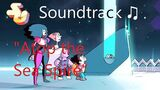 Steven Universe Soundtrack ♫ - Atop the Sea Spire