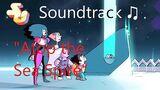 Steven Universe Soundtrack ♫ - Atop the Sea Spire