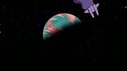 Lars of the Stars871