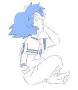 Lazuli sketch lauren z