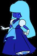 Sapphire ball 1