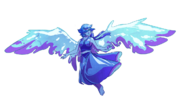 I am Lapis Lazuli by TigeyTheMighty on Deviant Art
