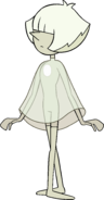 Lonely Pearl by RylerGamerDBS
